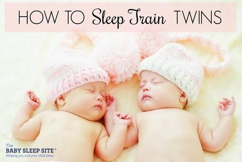 how to sleep train twins pdf