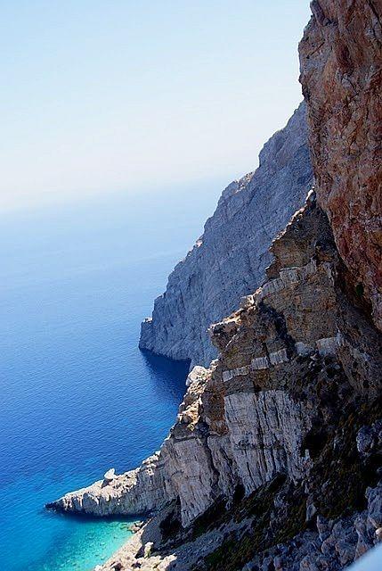 ✯ Folegandros, Greece