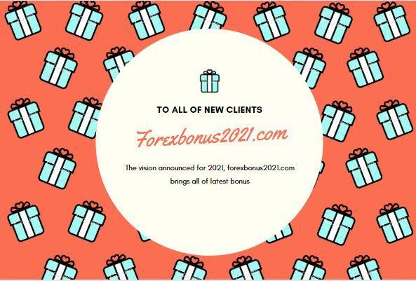 Forex special bonus list for - ForexNewBonus