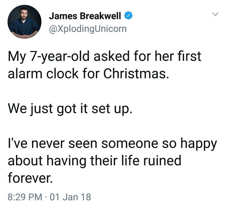 Loudest Ever Alarm Clock