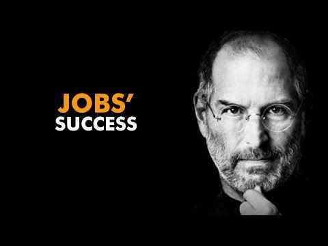 Steve Jobs Inspirational Speech - Best of Steve Jobs - 1 Minute Motivation - YouTube
