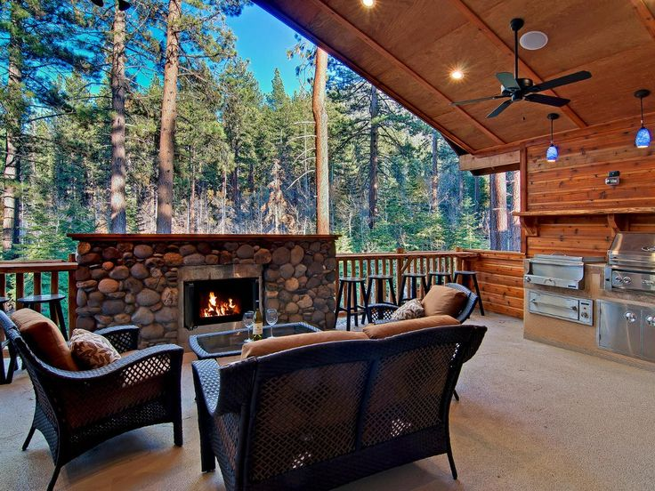 format rentini lake ca cabins properties south room queen states united pine size downstairs tahoe en rental living knotty with modern sofa sleeping cabin
