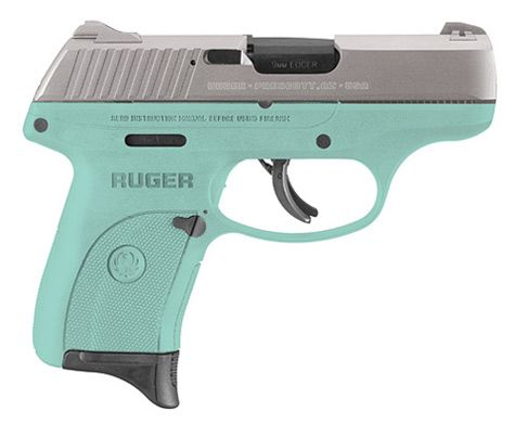 Ruger® LC9s® * Centerfire Pistol ModelsLoading that magazine is a pain! Get your Magazine speedloader today! http://www.amazon.com/shops/raeind