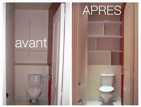 les 50 meilleures images du tableau wc sur pinterest salle de bains toilette pour les invit s. Black Bedroom Furniture Sets. Home Design Ideas