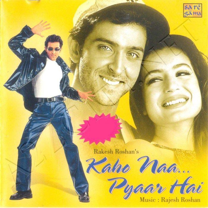 Kaho Naa Pyaar Hai [2000-MP3-VBR-320Kbps]