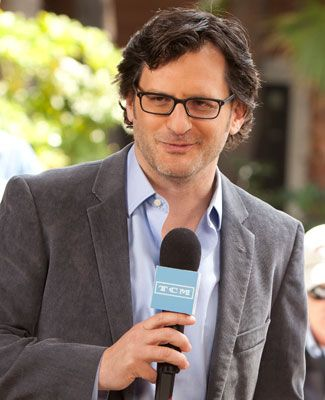 ben mankiewicz | Ben Mankiewicz hails from a famous film-making family, but that didn't ...