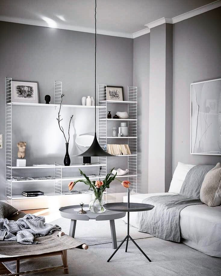 Scandinavian Style Living Room Design Living Room Inspiration Living Room Interior Home Decor