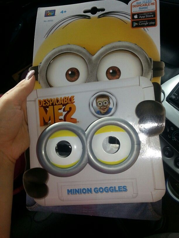 Minion goggles toys r us 163 6 99 yayyy fancy dress ideas pinterest