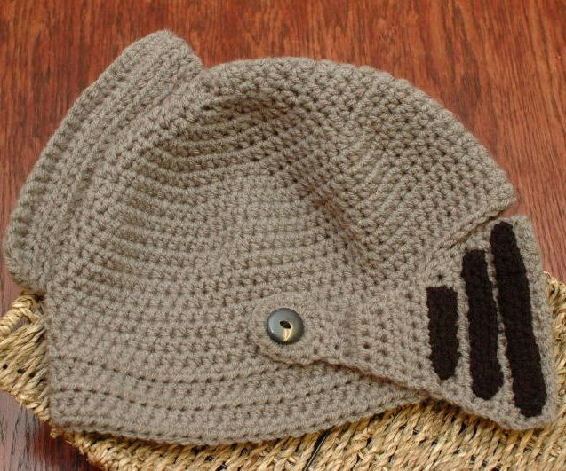Free Crochet Pattern For Helmet Hat : Pin by Laila Landers on Crochet Love Pinterest
