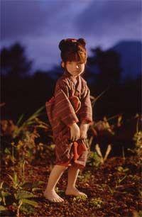 春の小川/1992年