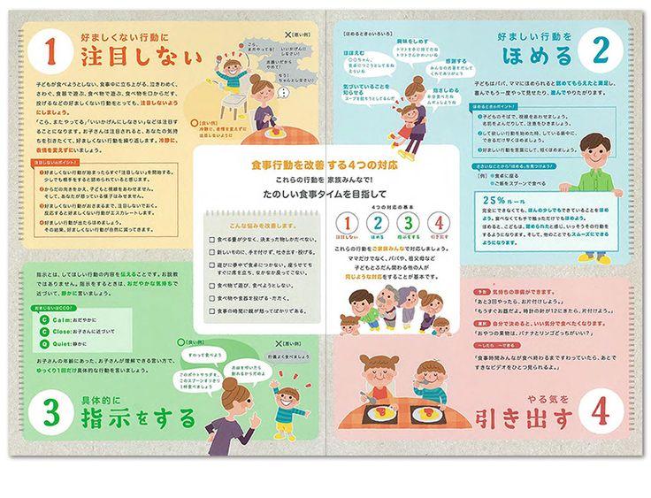 小児医療センターパンフレット作成