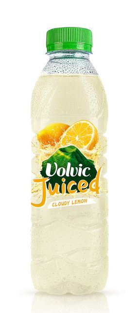 Volvic 2014 Packaging Redesign | Flickr - Photo Sharing!