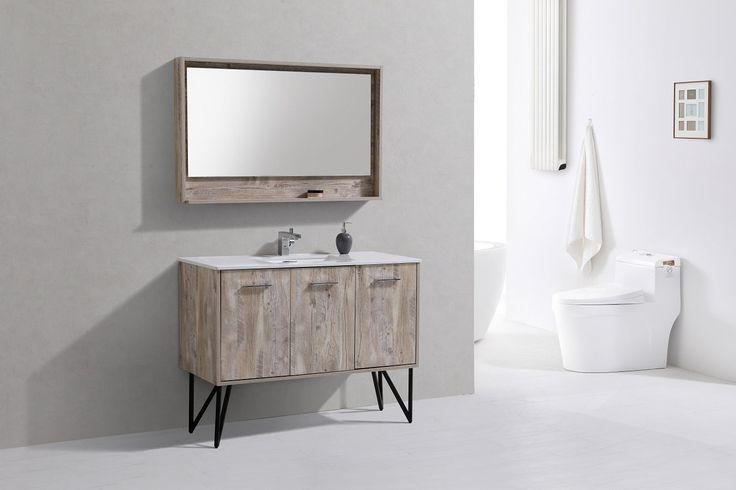 Best 25 Modern Bathroom Mirrors Ideas On Pinterest: 25+ Best Ideas About Modern Bathroom Vanities On Pinterest