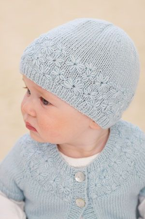 Sublime Pattern Book 641 ~ The Third Irresistibly Sublime Baby 4ply Book