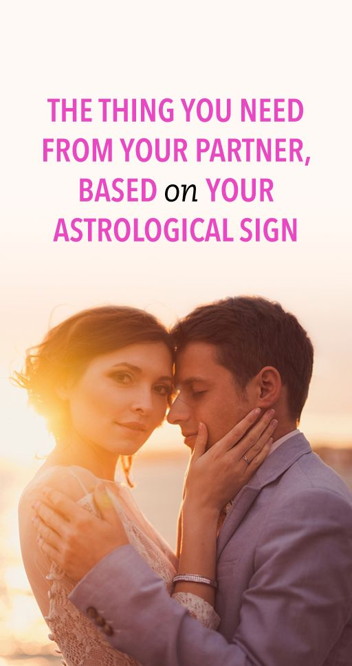 Dating site based on astrology