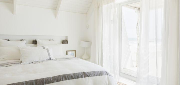 Camera da letto anti stress