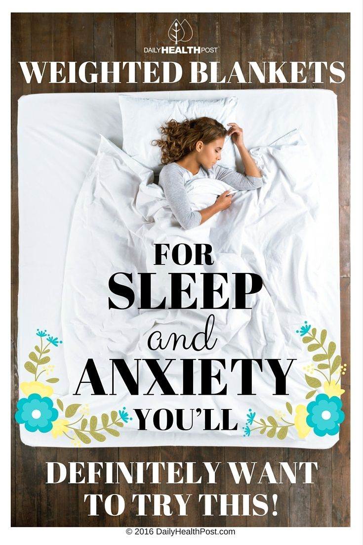 Weighted Blankets For Sleep And Anxiety You Ll Definitely