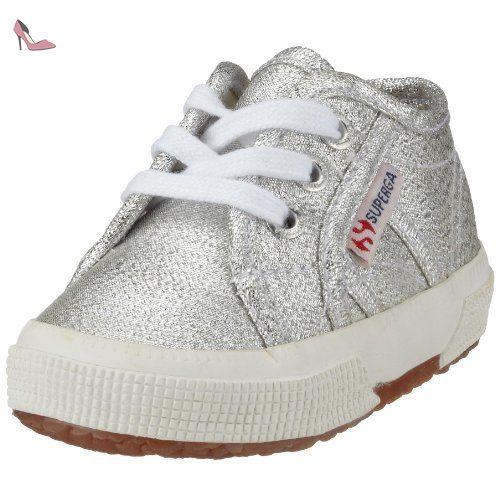 Superga 2754 Lamew Sneakers Hautes Femme