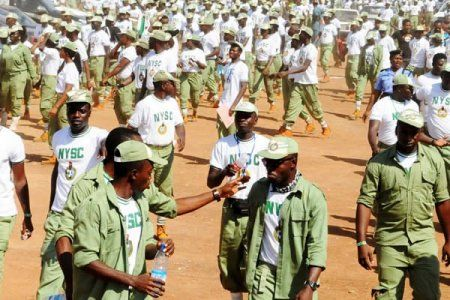 NYSC Reacts to Soldiers Corps Members' Clash in Kano Camp http://ift.tt/2zJI2sn