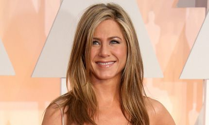 Jennifer Aniston is on board with the Taco Cleanse: 'I already ordered the book'