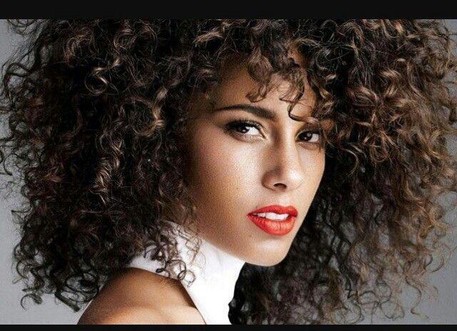 Capelli Ricci #parrucchierepalermo