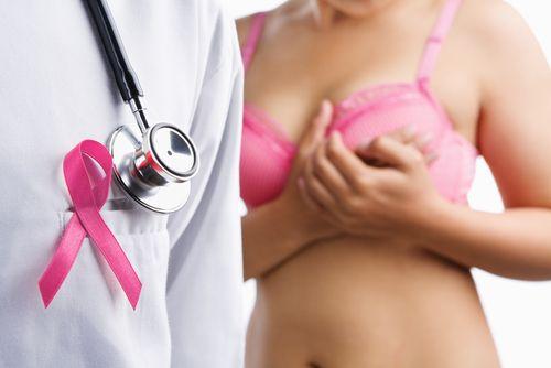 Outpatient breast procedure reduction