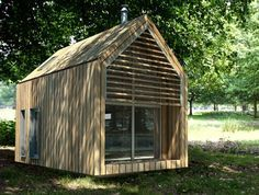 Image result for tiny house, garden shed nz