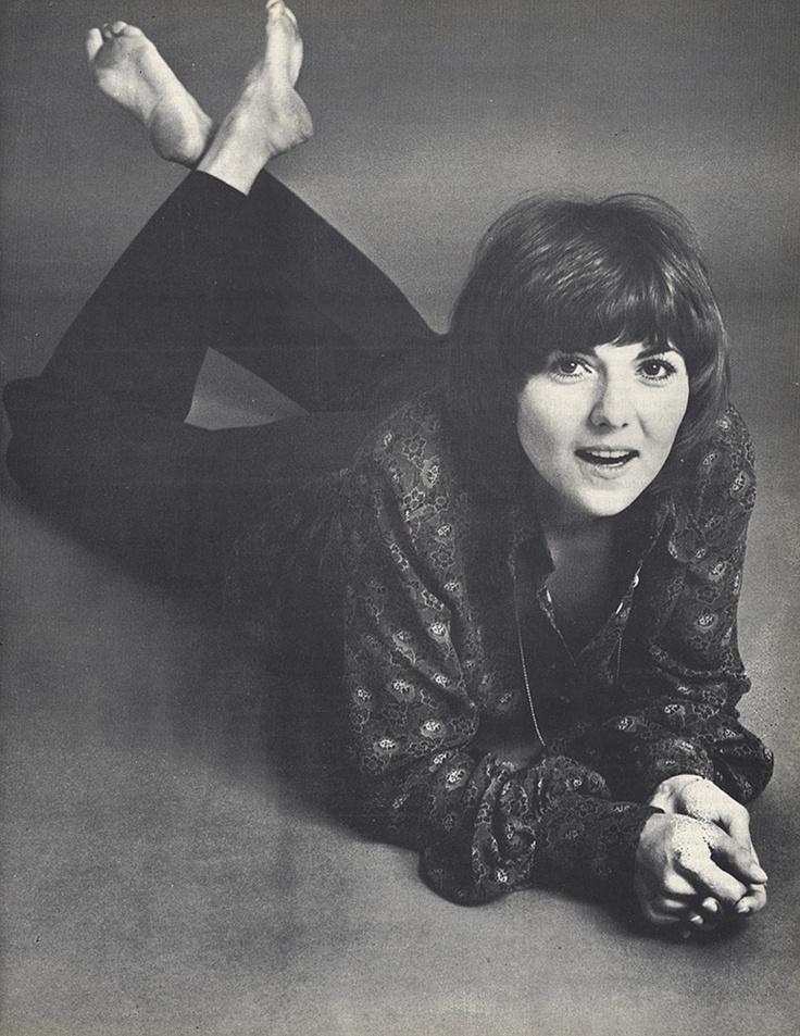 Brenda Vaccaro, Academy Award nominee in 1975
