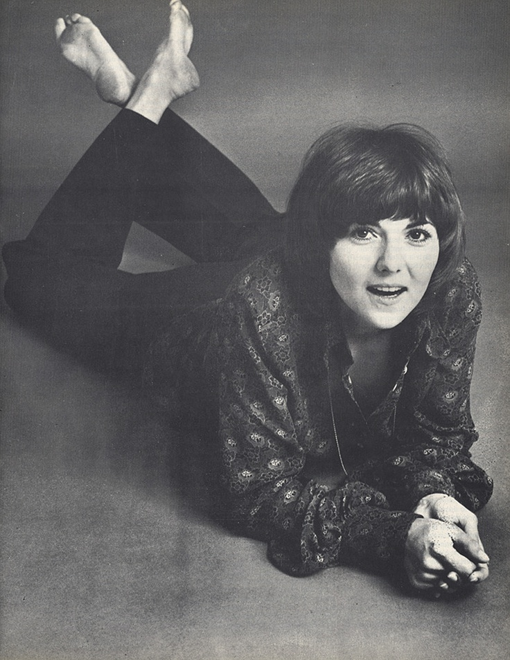 Brenda Vaccaro, Academy Award nominee in 1975