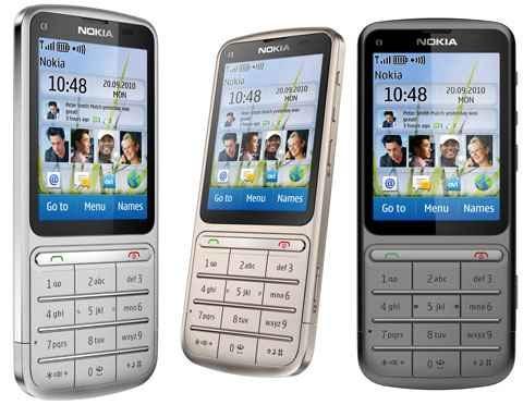 Nokia C3 01 Touch and TypeNotizi Dal, From The World, Operating System, Display Touch, Di Memoria, 01 Touch, Con Supporto, Mondo Degli, Con Flash