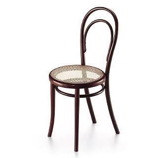 Thonet nummer 14 stoel