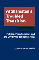 A study of Afghanistan's 2004 presidential election