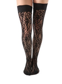 Tights by Polyvore