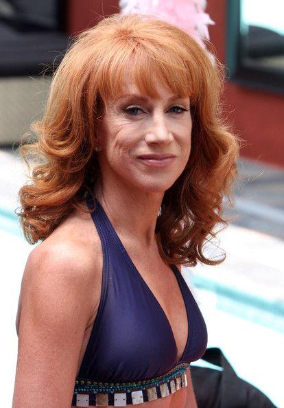 More Pics of Kathy Griffin Halter Bikini in 2020 | Kathy griffin, Halter bikini, Kathy
