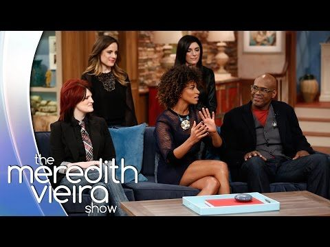 ▶ $100 Rock That Outfit with Our Band! | The Meredith Vieira Show - YouTube