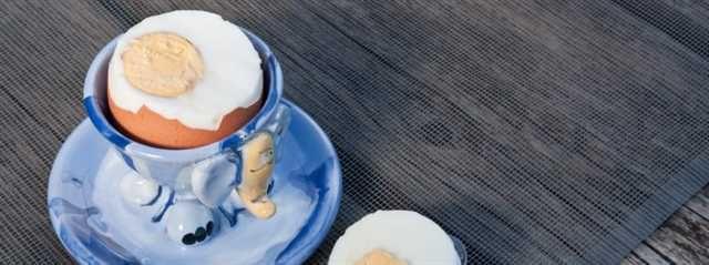 Få kontroll på aptiten – en proteinrik frukost är bäst för att hålla vikten.