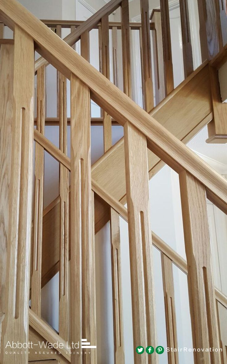 12 Best Twisted Newels Amp Spindles Images On Pinterest
