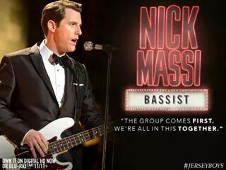Nick Massi