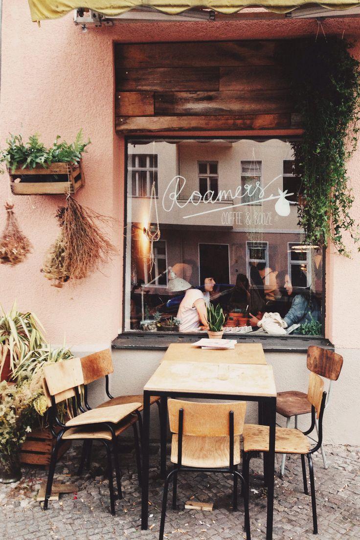 café & diner / Pannierstraße 64, 12043 Berlin Neukölln / U7/8 Hermannplatz