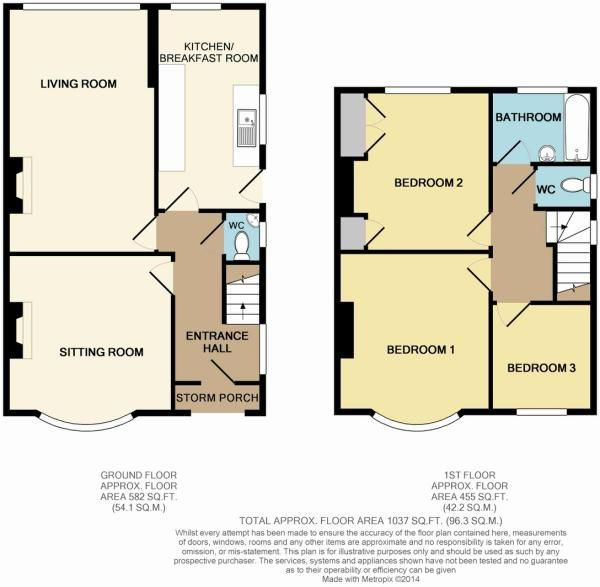 27 best 1930 39 s uk semi detached house images on pinterest for Floor plans for a semi detached house extension
