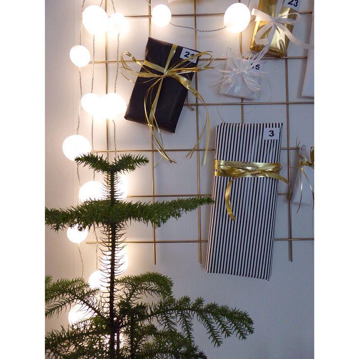 Julkalender på nät