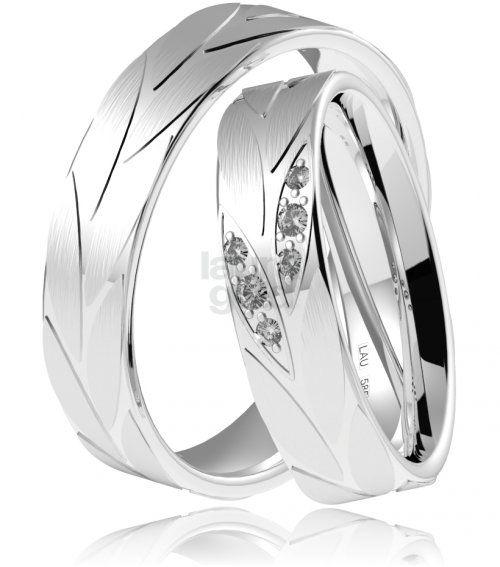 svadobné obrúčky - 1046 #wedding #rings #exhibition #instalike #instagood #sperky #obrucky #2016 #svadba #wedding #slovensko #lauragold #goldsmith