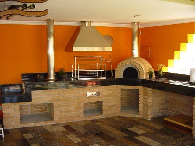 fogões a lenha modernos - Pesquisa Google