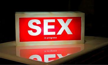 Секс как лекарство от головной боли