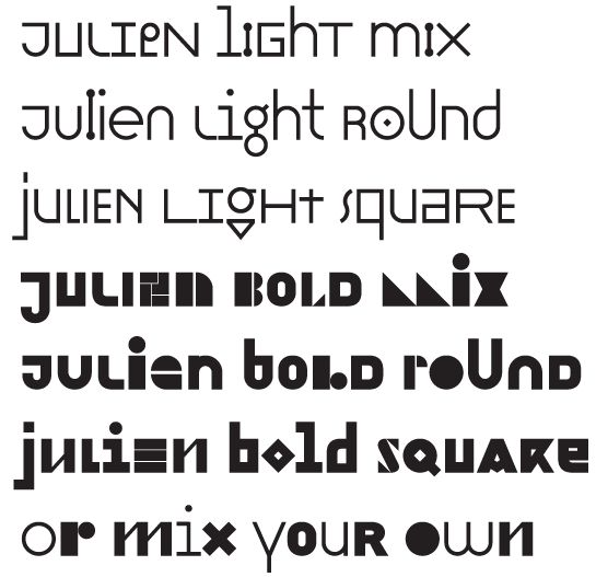 Julien Styles - http://typographica.org
