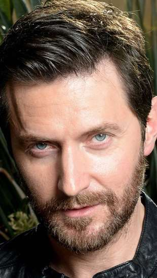 """""""I feel like all of the properties from the Tolkien estate have been done now..."""" hmv.com talks to Richard Armitage 