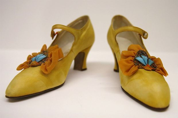 1920s women's shoes - Google Search