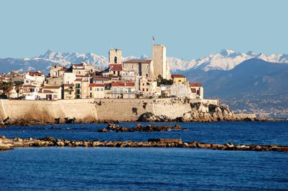 Antibes, Provence-Alpes-Côte d'Azur.  France: Avignon ( Provence) or Nice ( Cote d'Azur). Avoid Marseille as first timers. Want history, art , food, quiet countryside choose Provence and rent a car. For beaches, balmy climate, mountain and sea, glamour , food and perhaps a bit more vivacity head for Nice. Great reg cheap transportation means you have Cannes, Antibes,Villefranche and Monaco within 45 minutes of Nice. As well as a couple of unique hillside villages like Eze and St Paul de…