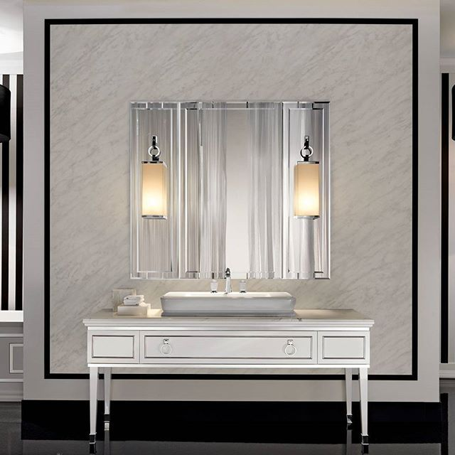 Deco Bathroom Mirror: 182 Best Images About INTERIOR.AR DECO On Pinterest