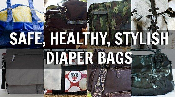Diaper bags have come a long way in terms of fashion and functionality. Today, there are literally hundreds of companies marketing chic, stylish diaper bags in all shapes and sizes to suit the needs and style of every type of person. When searching for the perfect diaper bag, you might become completely overwhelmed with your …